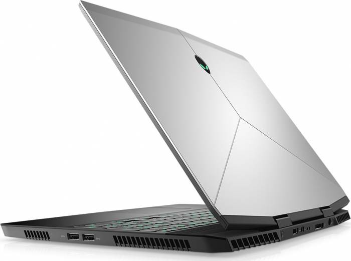 imagine 4 Laptop Gaming Dell Alienware M15 Intel Core Coffee Lake (8th Gen) i7-8750H 1TB+512GB SSD 16GB nVidia GeForce GTX 1070 8GB Win10 Pro FullHD awm15i71651211070w
