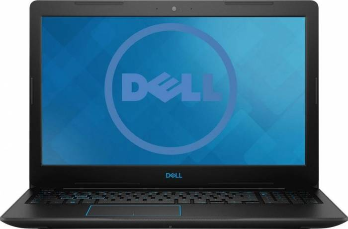 imagine 0 Laptop Gaming Dell Inspiron G3 3579 Intel Core Coffee Lake (8th Gen) i7-8750H 256GB SSD 8GB nVidia GeForce GTX 1050 Ti 4GB FullHD FPR dg33579i78750h8g256g4gu3yr-05
