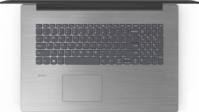 imagine 1 Laptop Gaming Lenovo IdeaPad 330-17ICH Intel Core Coffee Lake (8th Gen) i5-8300H 1TB 4GB nVidia GeForce GTX 1050 2GB Tastatura iluminata 81FL004HRM