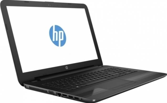 imagine 0 Laptop HP 250 G5 Dual Core N3060 500GB 4GB hpw4m65ea