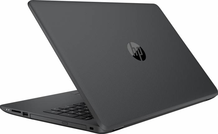 imagine 3 Laptop HP 250 G6 Intel Core Kaby Lake i5-7200U 256GB SSD 8GB AMD Radeon 520 2GB Win10 Pro FullHD Dark Ash Silver 2rr67ea