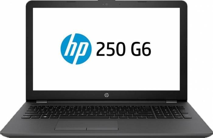 imagine 0 Laptop HP 250 G6 Intel Core Kaby Lake i5-7200U 500GB HDD 4GB AMD Radeon 520 2GB  1xn35ea