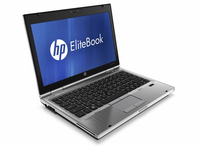 imagine 0 Laptop HP EliteBook 2560p i5-2520M 4GB 320GB Win 10 Home abd1916w10h
