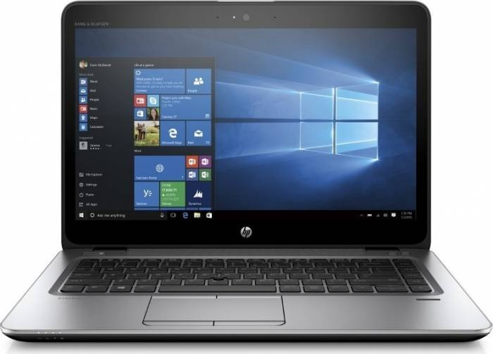 imagine 0 Laptop HP Elitebook 840 G3 Intel Core Skylake i7-6500U 256GB 8GB Win10Pro FHD Fingerprint Reader 3G t9x33ea