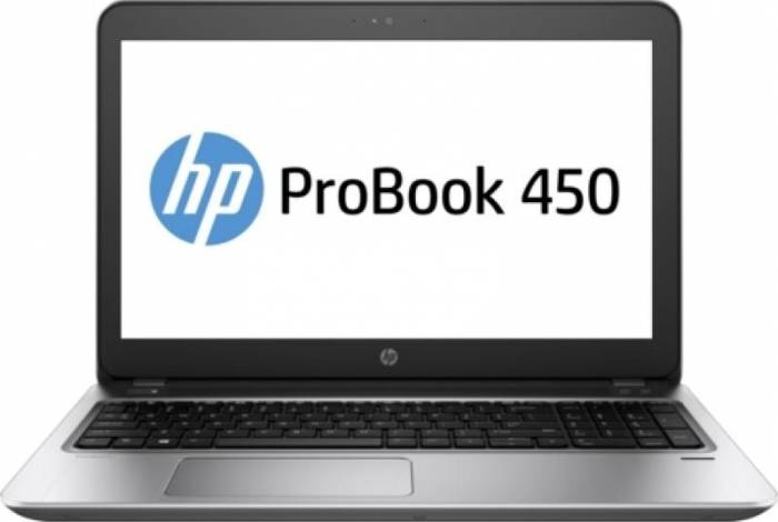 pret preturi Laptop HP ProBook 450 G4 Intel Core Kaby Lake i3-7100U 500GB-7200rpm 4GB FullHD Fingerprint