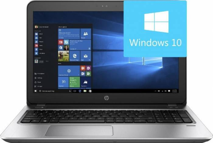 pret preturi Laptop HP ProBook 450 G4 Intel Core Kaby Lake i5-7200U 128GB 4GB nVidia GeForce 930MX 2GB Win10 FullHD Fingerprint