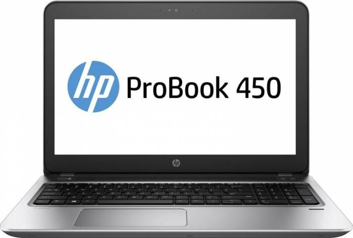 imagine 0 Laptop HP ProBook 450 G4 Intel Core Kaby Lake i5-7200U 1TB 8GB nVidia GeForce 930MX 2GB FingerPrint FullHD Y8A36EA