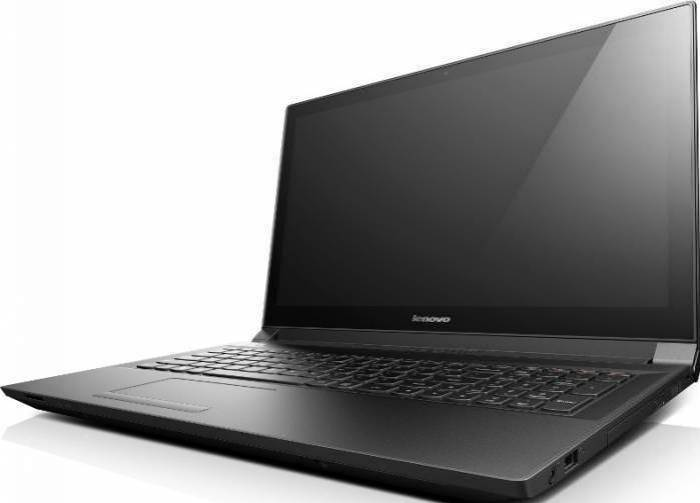 imagine 1 Laptop Lenovo B50-80 i5-5200U 500GB 4GB Radeon R5 M230 2GB HD 80ew05nari