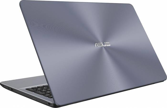 imagine 4 Laptop Asus VivoBook X542UA Intel Core Kaby Lake R (8th Gen) i7-8550U 256GB SSD 8GB Endless DVD-RW FHD Gri x542ua-dm525