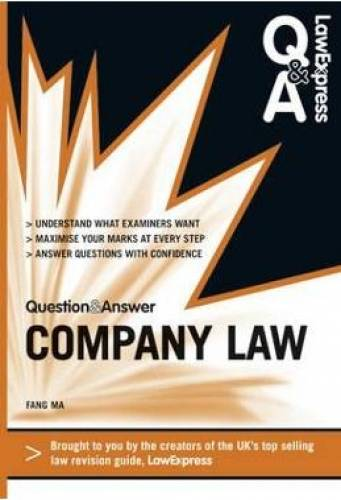 imagine 0 Law Express Q and A Company Law 1408266700