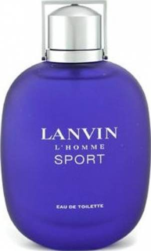imagine 0 Apa de Toaleta LHomme Sport by Lanvin Barbati 100ml pf_106974