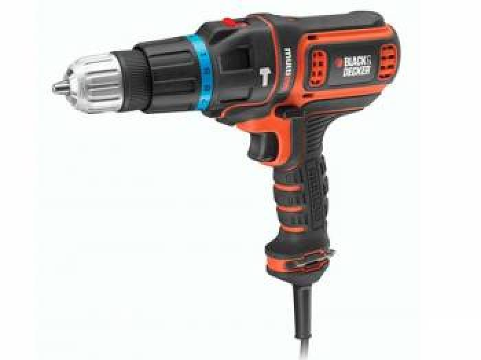 imagine 0 Masina electrica Black+Decker Multievo Multitool MT350K mt350k-qs