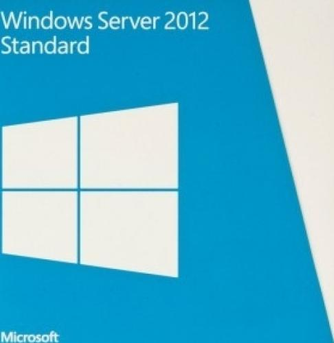 imagine 0 Microsoft Windows Server 2012 R2 Standard 2 CPU RoK Fujitsu s26361-f2567-d423