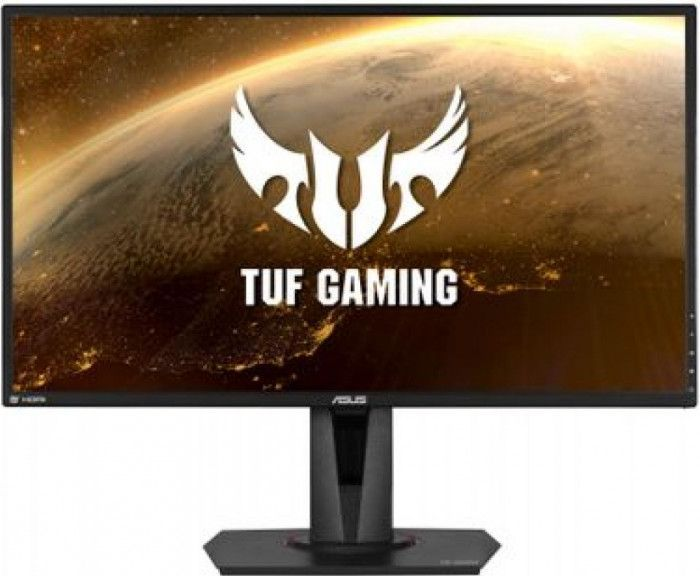 imagine 0 Monitor Gaming LED 27 ASUS TUF VG27BQ WQHD 165Hz 0.4ms FreeSync vg27bq