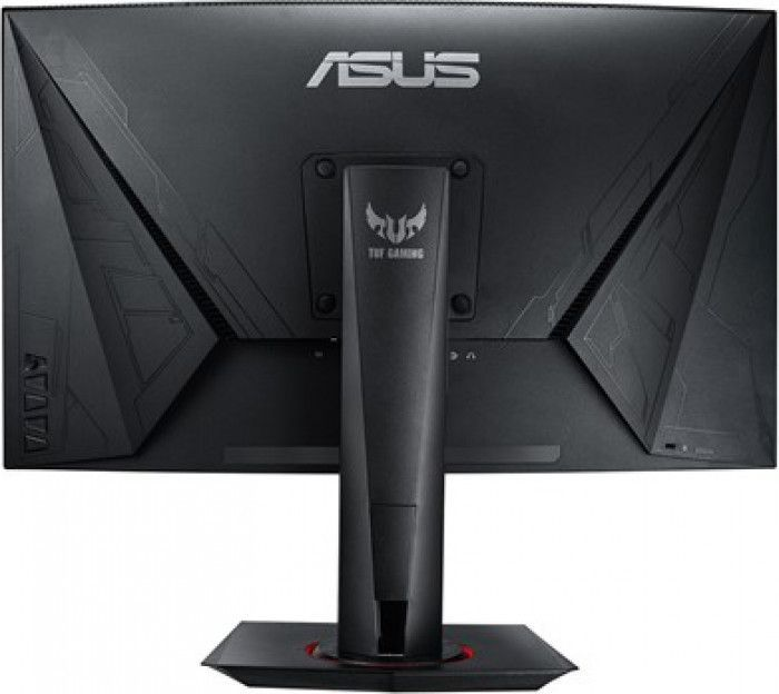 imagine 2 Monitor Curbat Gaming LED 27 ASUS VG27VQ WQHD 1ms 165Hz vg27vq