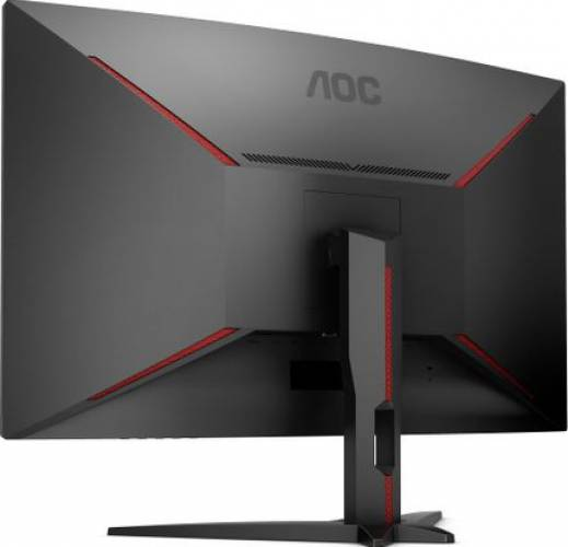 imagine 5 Monitor Curbat Gaming LED 31.5 AOC C32G1 Full HD 1ms 144Hz FreeSync c32g1