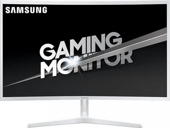 imagine 0 Monitor Curbat Gaming LED 31.5 Samsung LC32JG51FDUXEN Full HD 4ms 144Hz lc32jg51fduxen