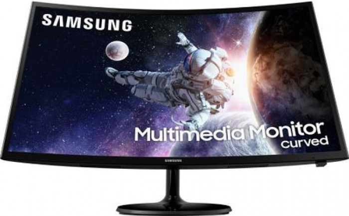 imagine 7 Monitor Curbat Gaming LED 32 Samsung LC32F39MFUUXEN Full HD Flicker Free lc32f39mfuuxen