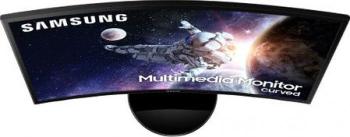 imagine 8 Monitor Curbat Gaming LED 32 Samsung LC32F39MFUUXEN Full HD Flicker Free lc32f39mfuuxen