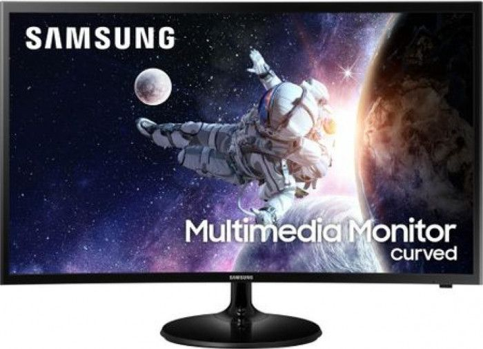 imagine 0 Monitor Curbat Gaming LED 32 Samsung LC32F39MFUUXEN Full HD Flicker Free lc32f39mfuuxen