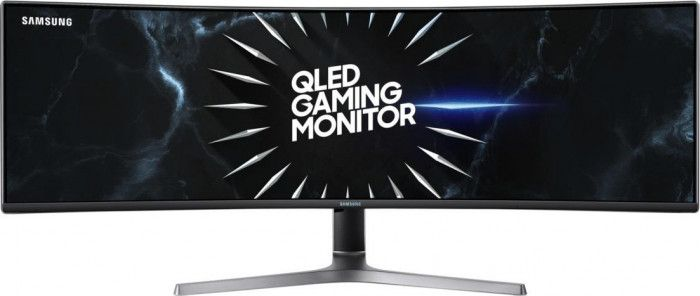 imagine 0 Monitor Curbat Gaming QLED Samsung LC49RG90SSUXEN QHD 4ms 120Hz FreeSync lc49rg90ssuxen