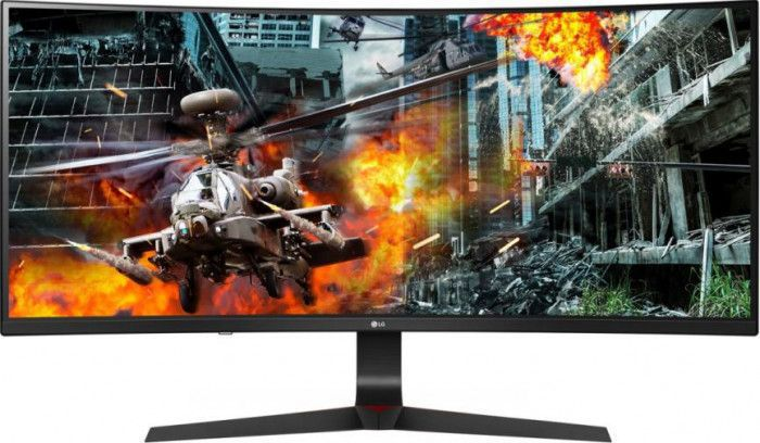 imagine 0 Monitor Curbat Gaming LG 34GL750-B 34inch IPS 2560x1080 5ms 144Hz 34gl750-b