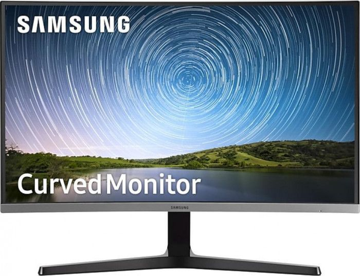 imagine 0 Monitor Curbat LED 27 Samsung LC27R500FHUXEN Full HD C27R500FHU