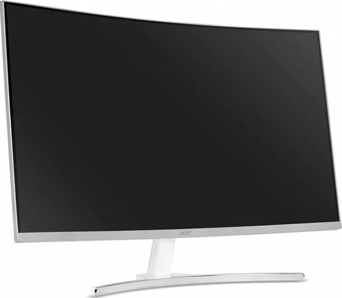 imagine 5 Monitor Curbat LED 31.5 Acer ED322Q Full HD 4ms FreeSync um.je2ee.009