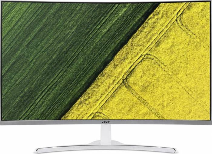imagine 0 Monitor Curbat LED 31.5 Acer ED322Q Full HD 4ms FreeSync um.je2ee.009