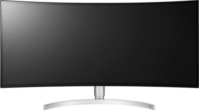 imagine 1 Monitor Curbat LED 34 LG 34WK95C-W QHD 5ms 75Hz IPS 34wk95c-w
