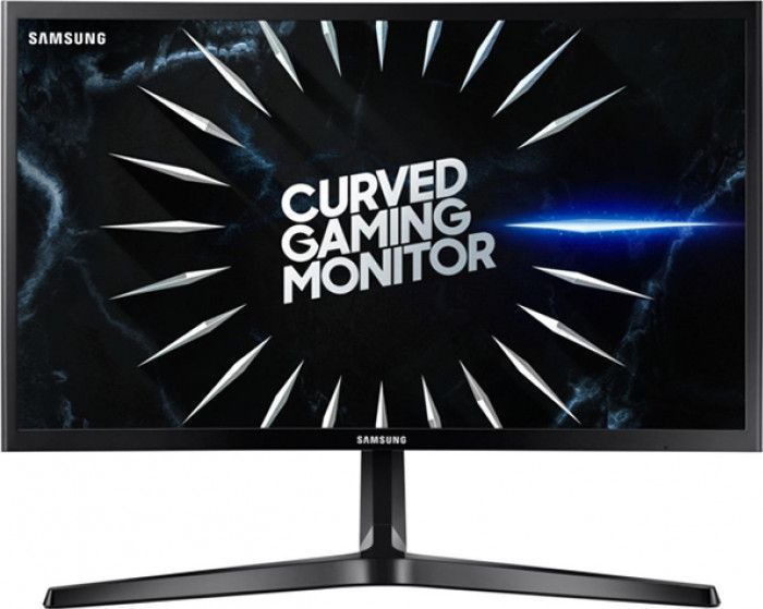 imagine 0 Monitor Gaming Curbat LED 23.5 SAMSUNG LC24RG50FQUXEN  Full HD 144 Hz FreeSync lc24rg50fquxen