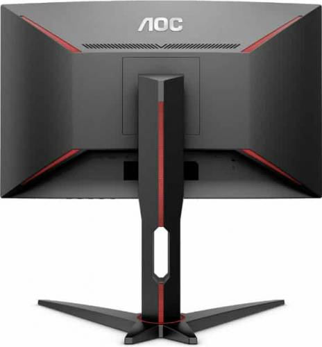 imagine 3 Monitor Gaming Curbat LED 27 AOC C27G1 Full HD 1ms 144Hz FreeSync c27g1