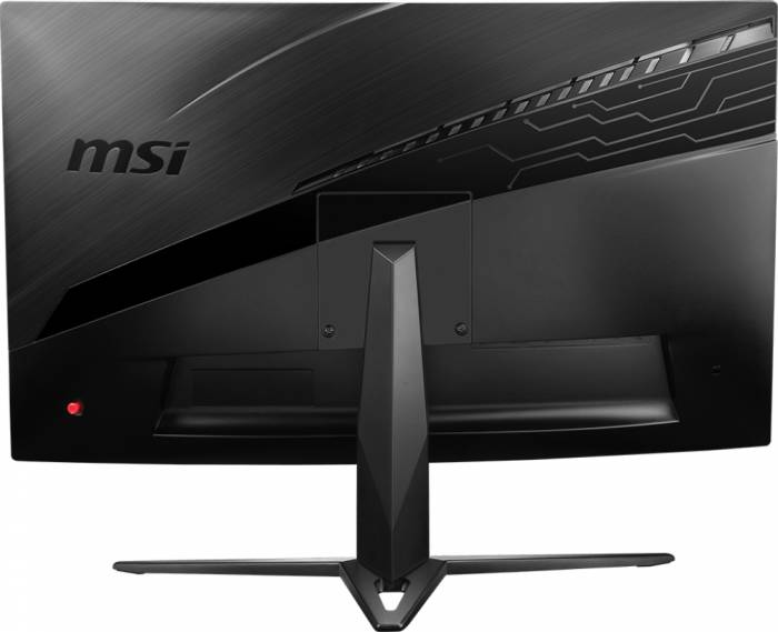 imagine 4 Monitor Gaming Curbat LED 27 MSI Optix MAG271C Full HD 1ms 144Hz FreeSync 9s6-3fa61t-001
