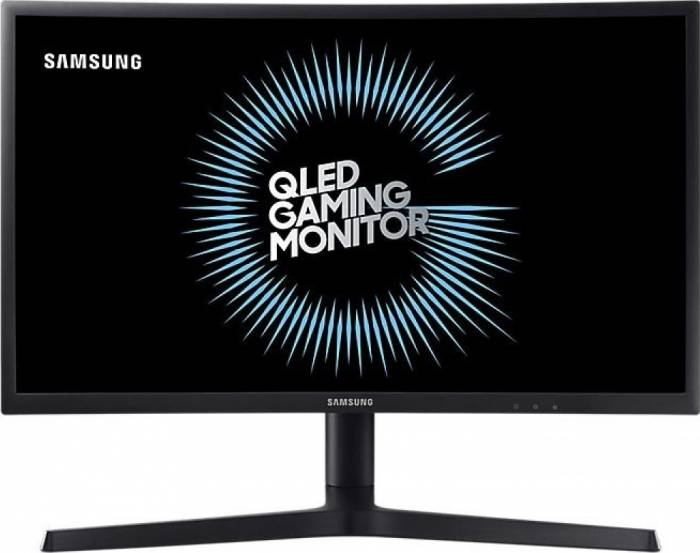 imagine 0 Monitor Gaming Curbat LED Quantum Dot 27 Samsung LC27FG73FQUXEN Full HD 144Hz 1ms FreeSync Resigilat LC27FG73FQUXEN_resigilat