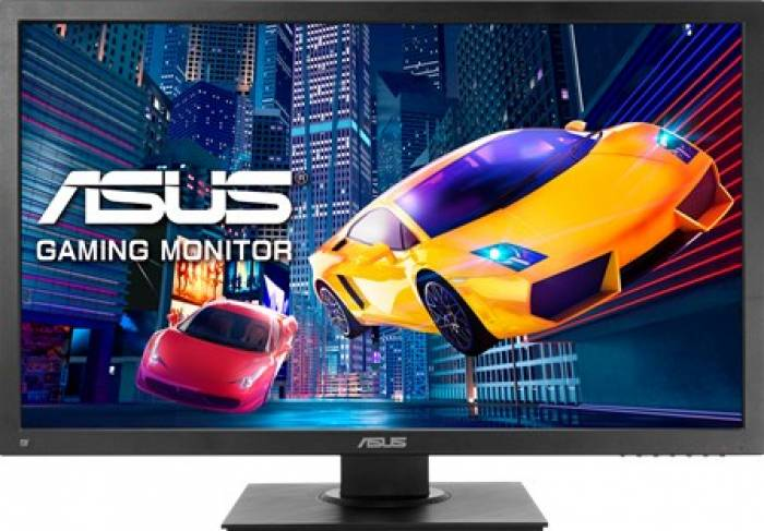 imagine 1 Monitor Gaming LED 24 Asus VP248QGL-P Full HD 1ms 75Hz vp248qgl-p