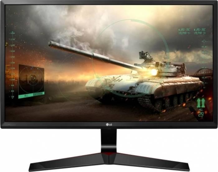 imagine 0 Monitor Gaming LED 24 LG 24MP59G-P Full HD IPS 1ms FreeSync 75Hz Resigilat 24mp59g-p_resigilat