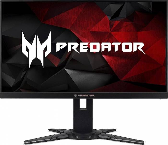 imagine 0 Monitor Gaming LED 24.5 Acer Predator XB252 Full HD 1ms 240Hz G-Sync um.kx2ee.001