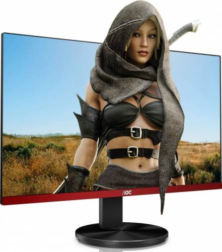imagine 1 Monitor Gaming LED 25 AOC G2590VXQ Full HD 1ms 75Hz FreeSync g2590vxq