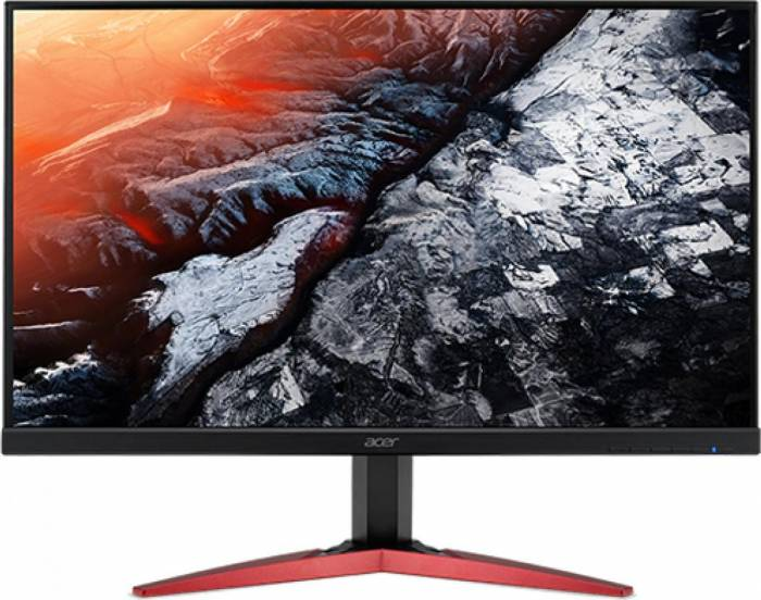 imagine 0 Monitor Gaming LED 27 Acer KG271Cbmidpx Full HD 1ms 144Hz FreeSync Boxe um.hx1ee.c01