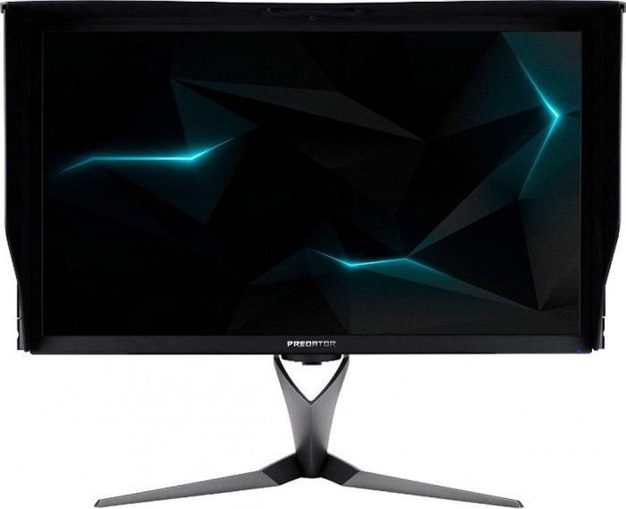 imagine 0 Monitor Gaming LED 27 Acer Predator X27BMIPHZX 4K 4ms 144Hz G-Sync um.hx0ee.009