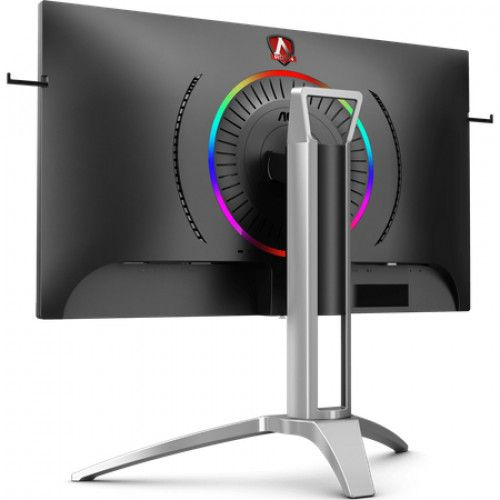 imagine 10 Monitor Gaming LED 27 AOC Agon 3 AG273QZ WQHD 240Hz 0.5ms FreeSync2 Negru-Rosu ag273qz