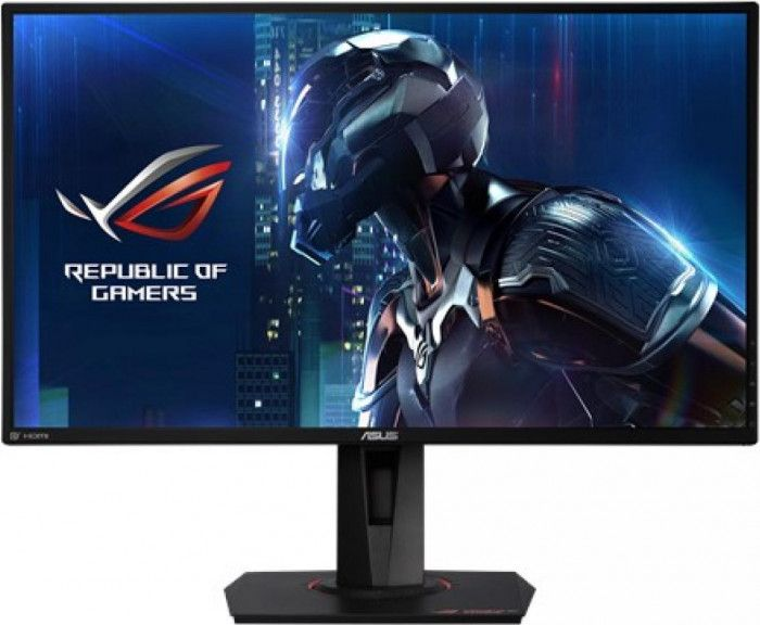 imagine 0 Monitor Gaming LED 27 ASUS ROG Swift PG278QE 2K WQHD 1ms 165Hz G-SYNC pg278qe