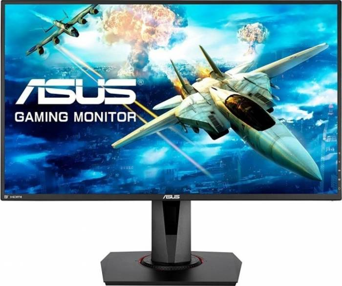 imagine 0 Monitor Gaming LED 27 Asus VG278Q Full HD 144Hz 1ms FreeSync vg278q