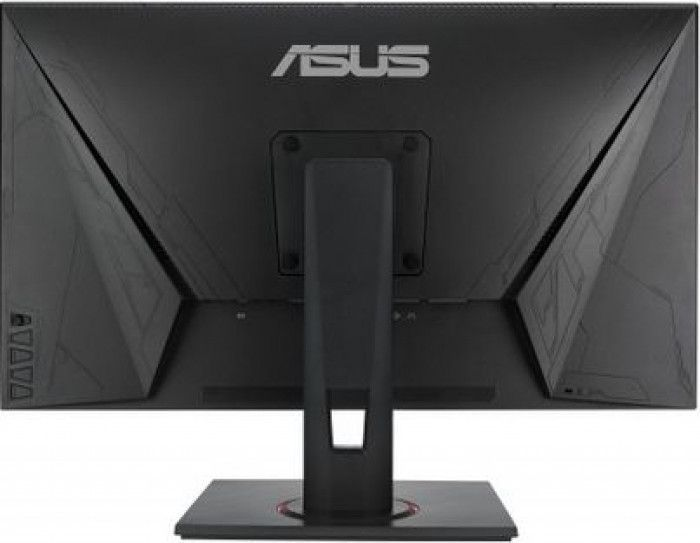 imagine 3 Monitor Gaming LED 27 ASUS VG278QF FullHD 0.5 ms 165Hz G-Sync Compatible vg278qf