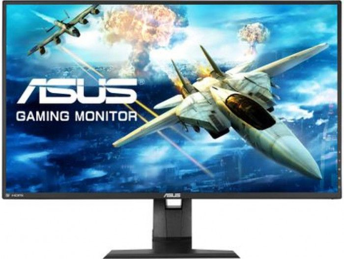 imagine 0 Monitor Gaming LED 27 ASUS VG278QF FullHD 0.5 ms 165Hz G-Sync Compatible vg278qf