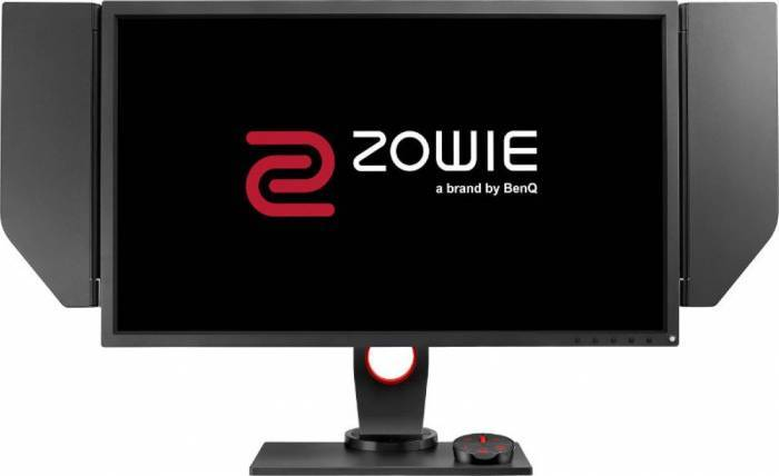 imagine 0 Monitor Gaming LED 27 BenQ XL2740 Full HD 240Hz xl2740