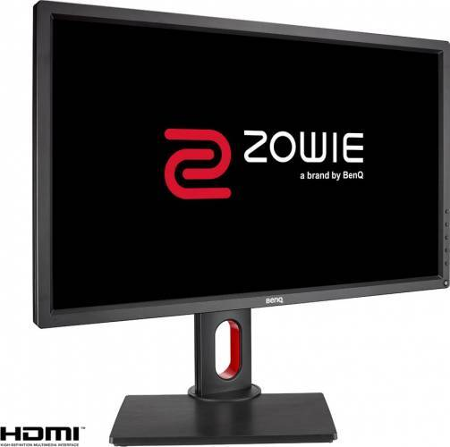 imagine 1 Monitor Gaming LED 27 BenQ Zowie RL2755T Full HD 1ms GTG rl2755t