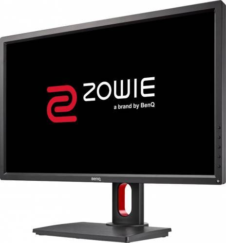 imagine 3 Monitor Gaming LED 27 BenQ Zowie RL2755T Full HD 1ms GTG rl2755t