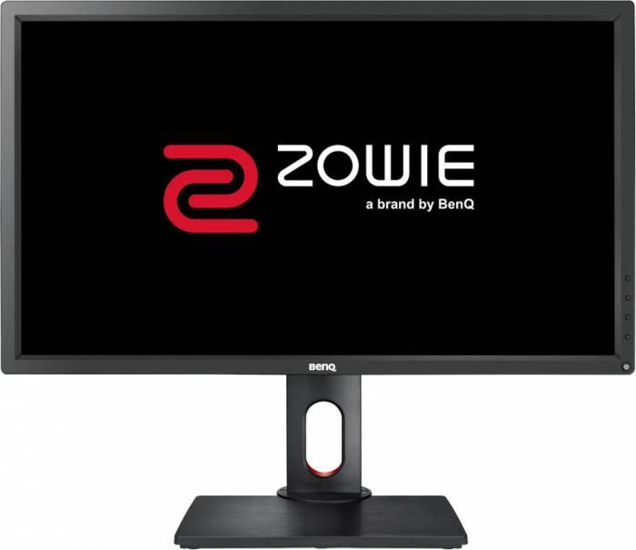 imagine 0 Monitor Gaming LED 27 BenQ Zowie RL2755T Full HD 1ms GTG rl2755t