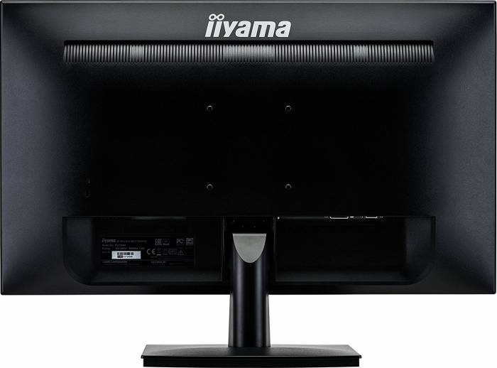 imagine 2 Monitor Gaming LED 27 Iiyama G-Master Black Hawk GE2788HS Full HD 1ms FreeSync ge2788hs-b2